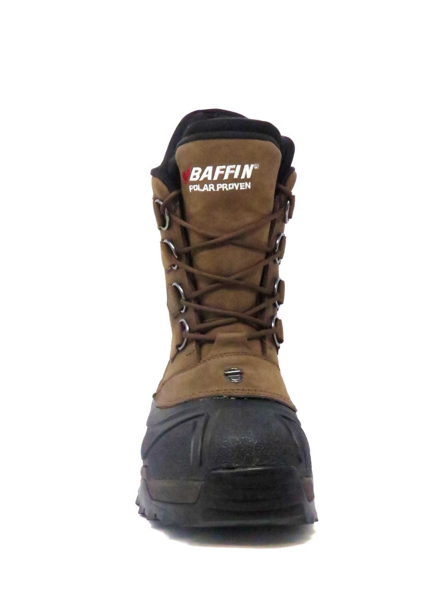 b681238b44a Baffin   EPIC-M004   Control Max   Worn Brown