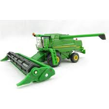Siku #1876 1/87 John Deere 9680i Combine Harvester