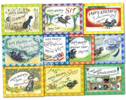 HAIRY MACLARY AND FRIENDS COLLECTION (10 BOOKS)