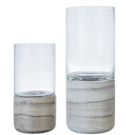 Stoneware Tealight Holder
