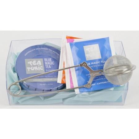 TEA TONIC BLUE MAGIC TEA TRAVEL PACK