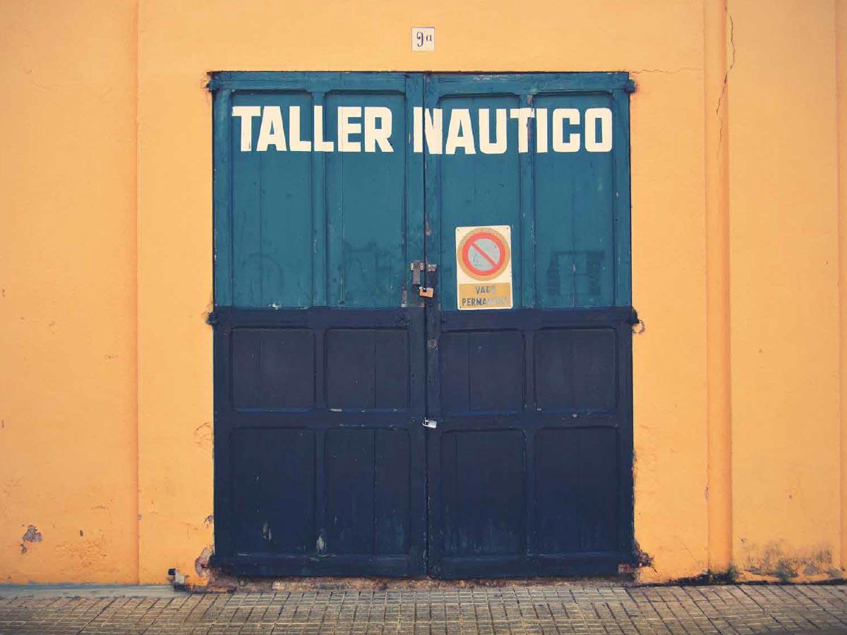 Taller Nautico