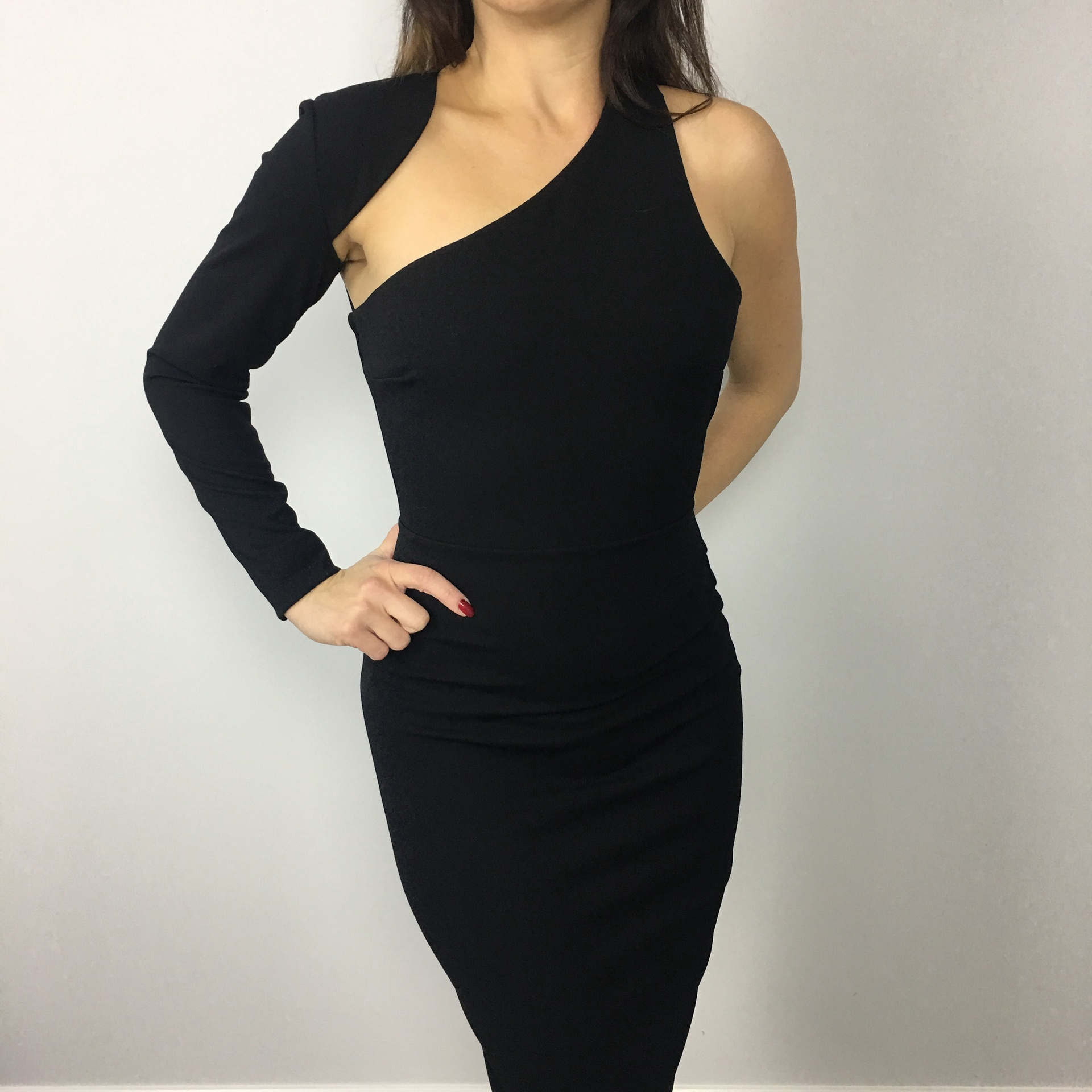 531de943e57 Ad Lib Asymmetrical Dress