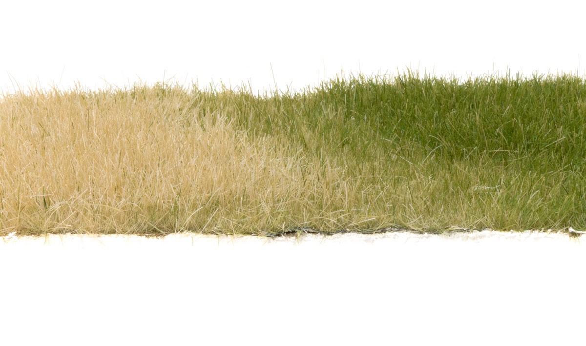 Woodland Scenics #FS623 Static Grass Light Green 7mm