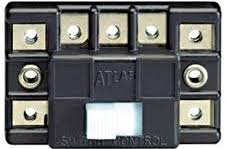 Atlas #56 Switch Control Box