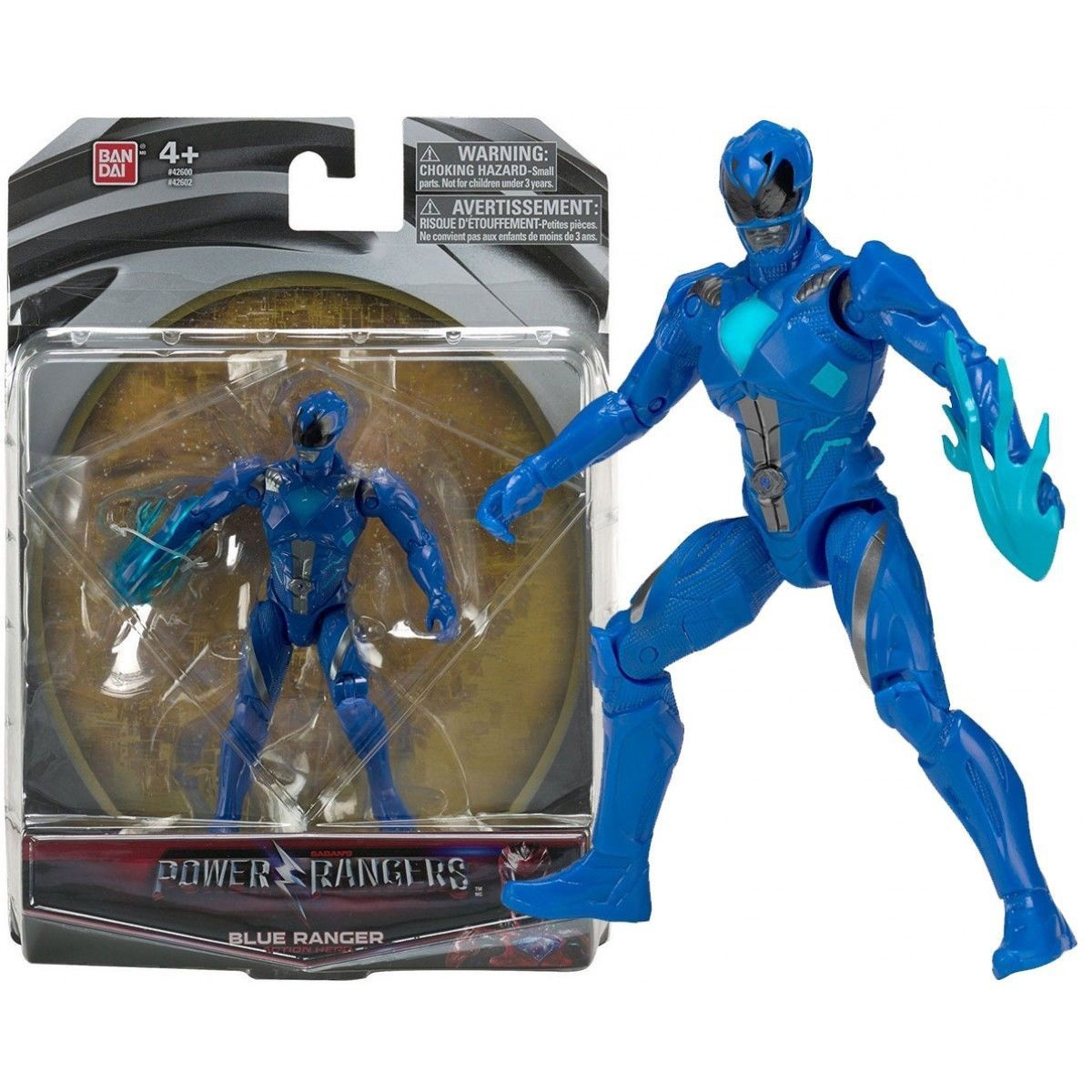 BLUE RANGER 6''
