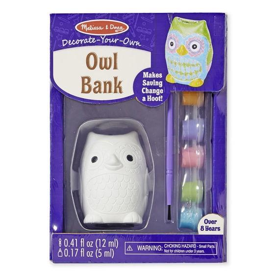 X MD 9538 OWL BANK DYO