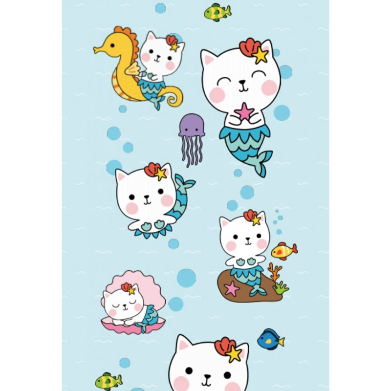 Dreamers and Schemers Boot Socks Purrmaids