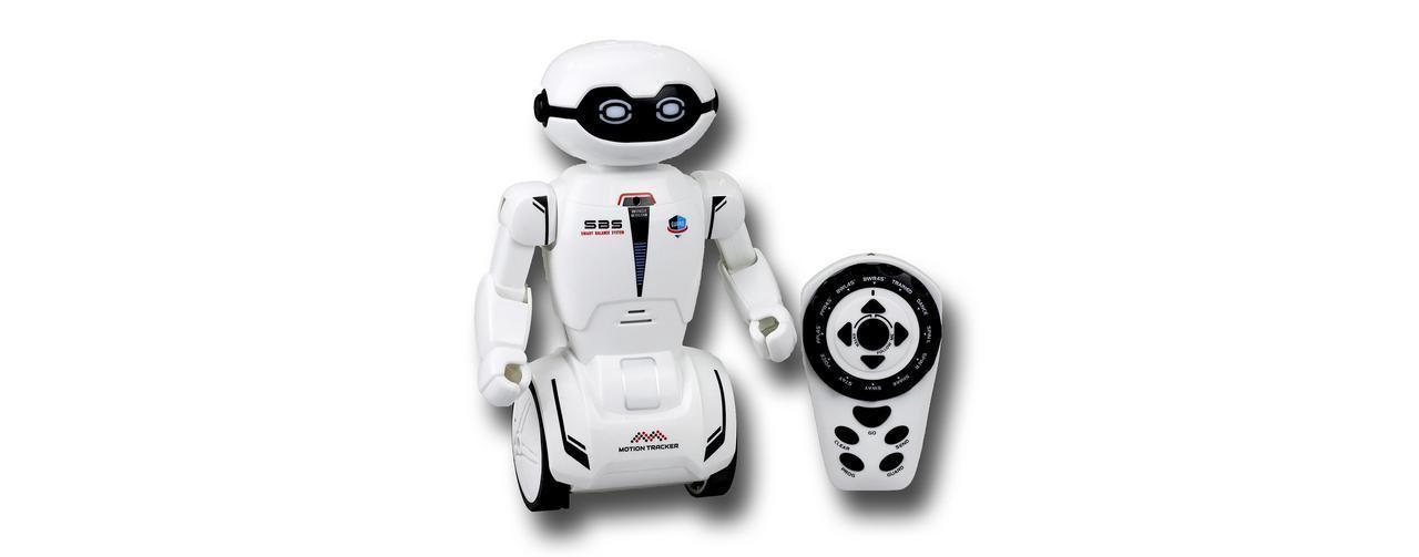 SILVERLIT ROBOT MACROBOT