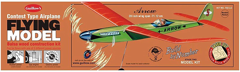 Gillow's #702LC Arrow