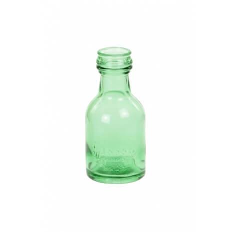 Honey Bottle 15Cm Green