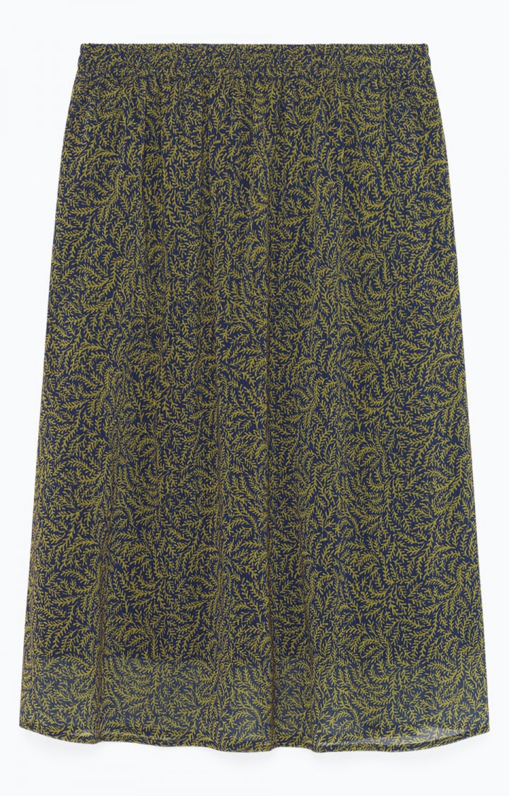 Inostate Printed Skirt