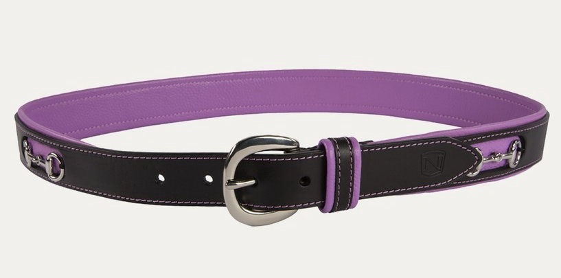Noble Outfitters On The Bit Belt l Hyacinth