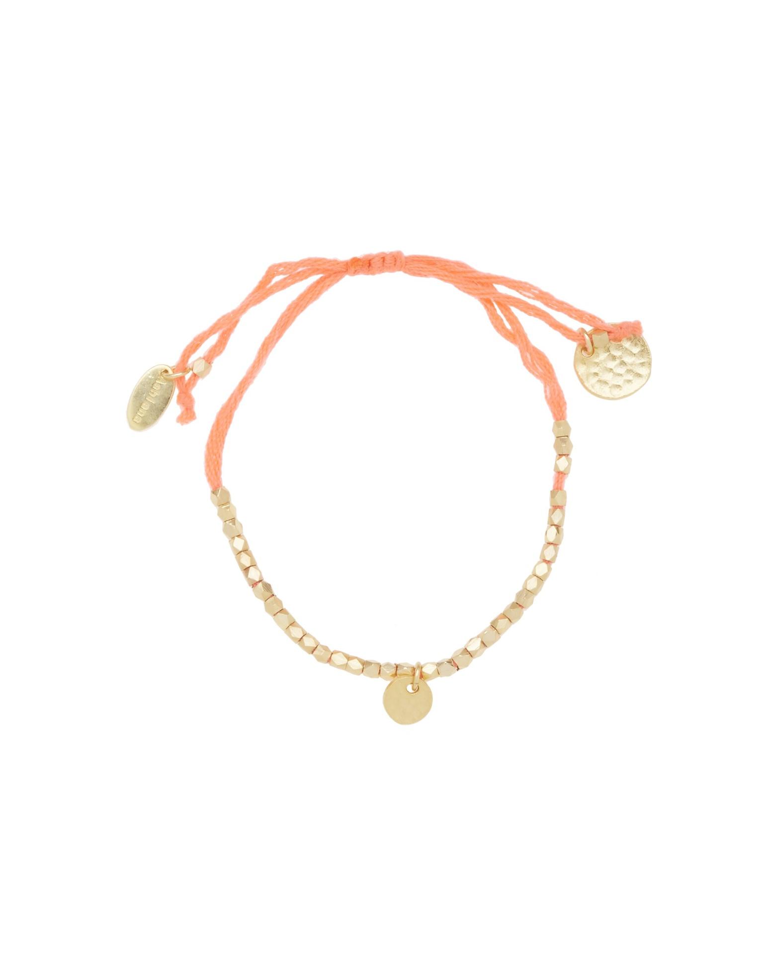 Mala Friendship bracelet with cord by Ashiana