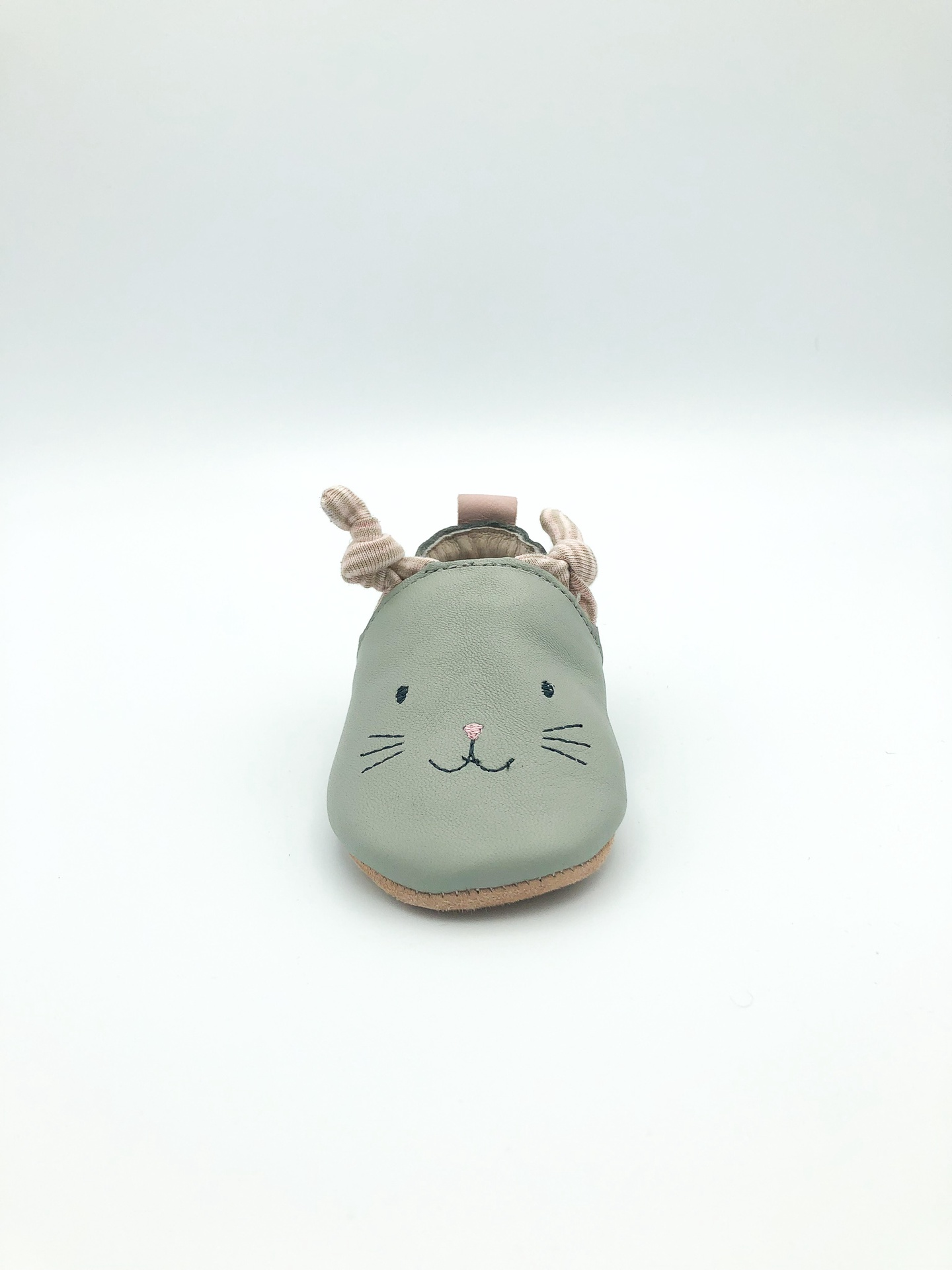 BABY BOTTE - MOON GREY MOUSE