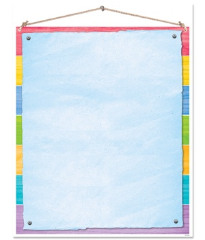 CTP 5243 UPCYCLE BLANK CHART