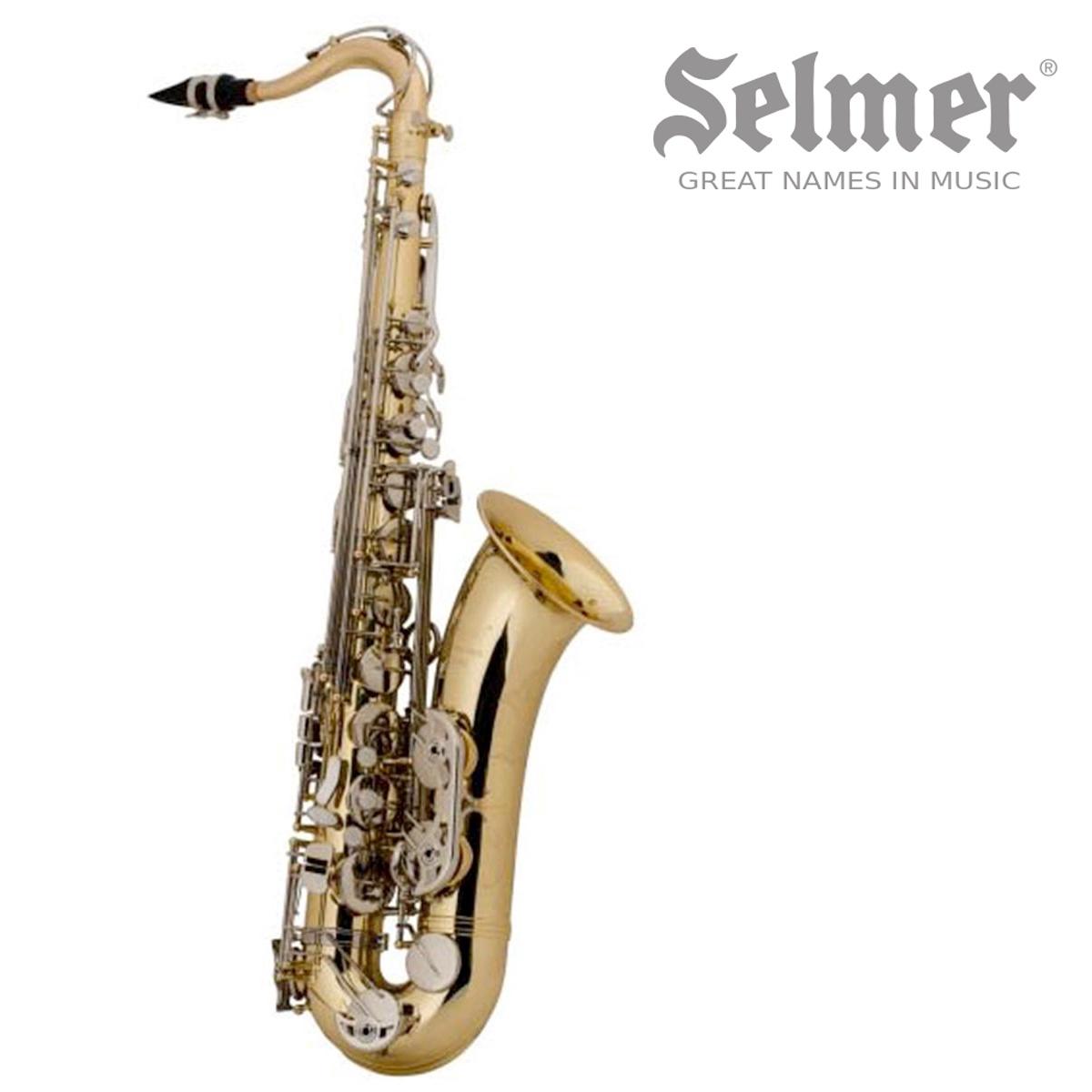 Selmer USA TS400 Tenor Saxophone
