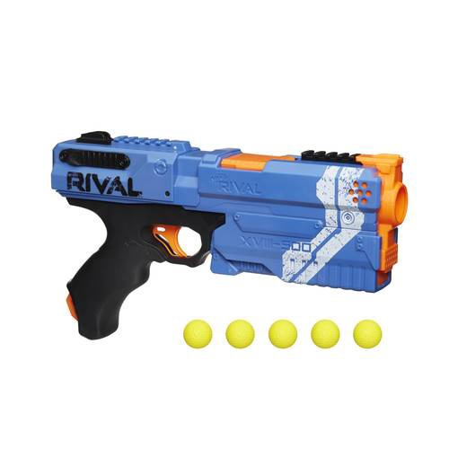 NERF RIVAL KRONOS SVIII-500 TEAM BLUE