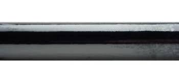 Ultracote #HANU874 Black Covering 2m