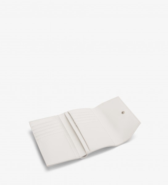 MATT AND NAT - VERASM WALLET IN WHITE