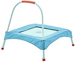 EARLY FUN TRAMPOLINE