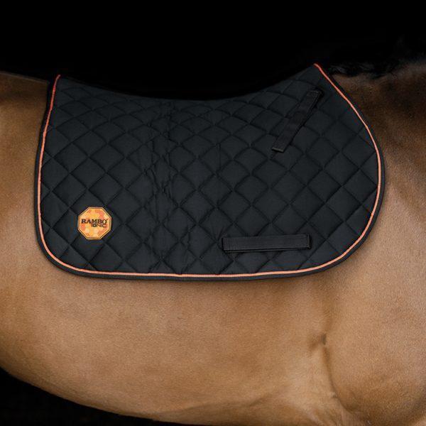 Horseware Rambo Ionic Saddle Pad