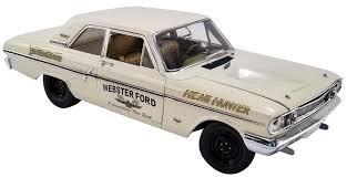 Auto World #A1801108 1/18 1964 Ford Thunderbolt