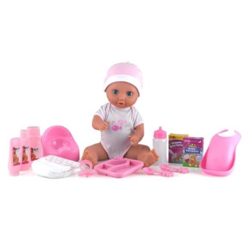 DOLL'S WORLD BABY TINKLES