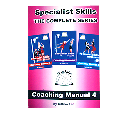 Netskills Coaching Manual 4 - The Complete Series (Pink Book)