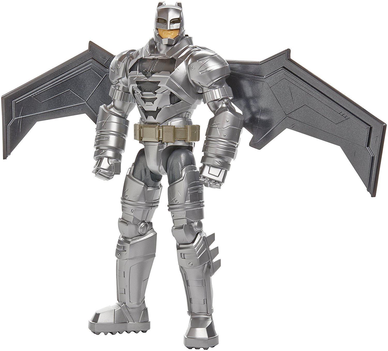 BATMAN V 12 ELECTRO ARMOR
