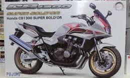 Fujimi #141565 1/12 Honda CB1300 Super Bord'or