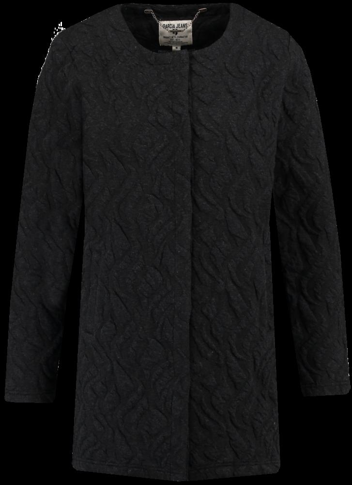 Garcia Black Jacket 0290