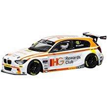 BTCC BMW 125