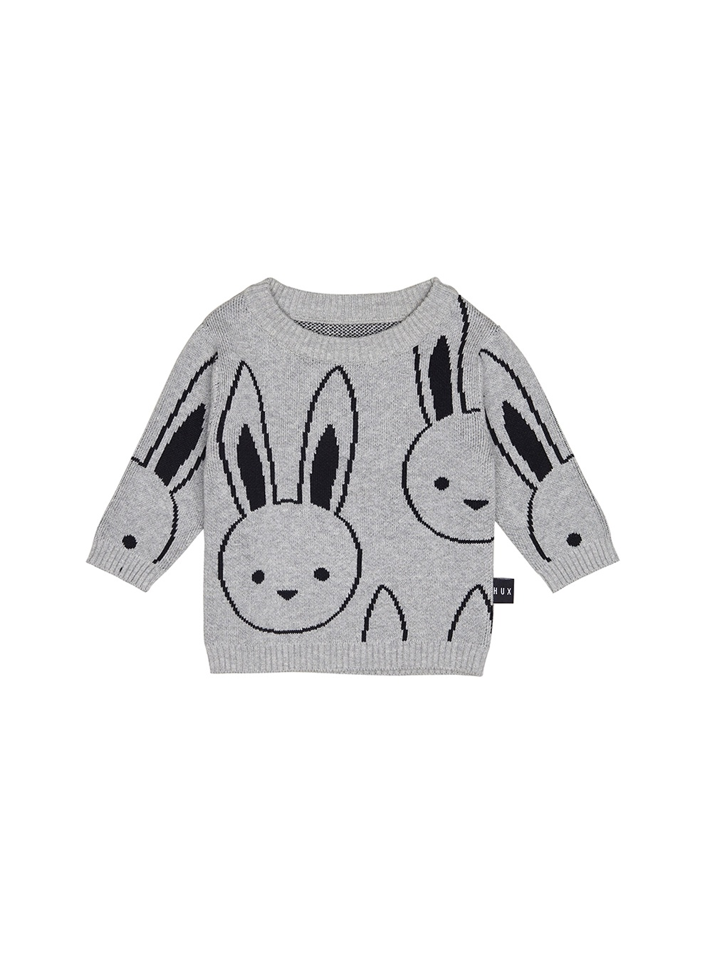 BUNNY KNIT JUMPER KIDS