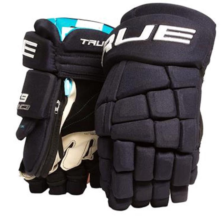 True Hockey XC9 Hockey Glove-12