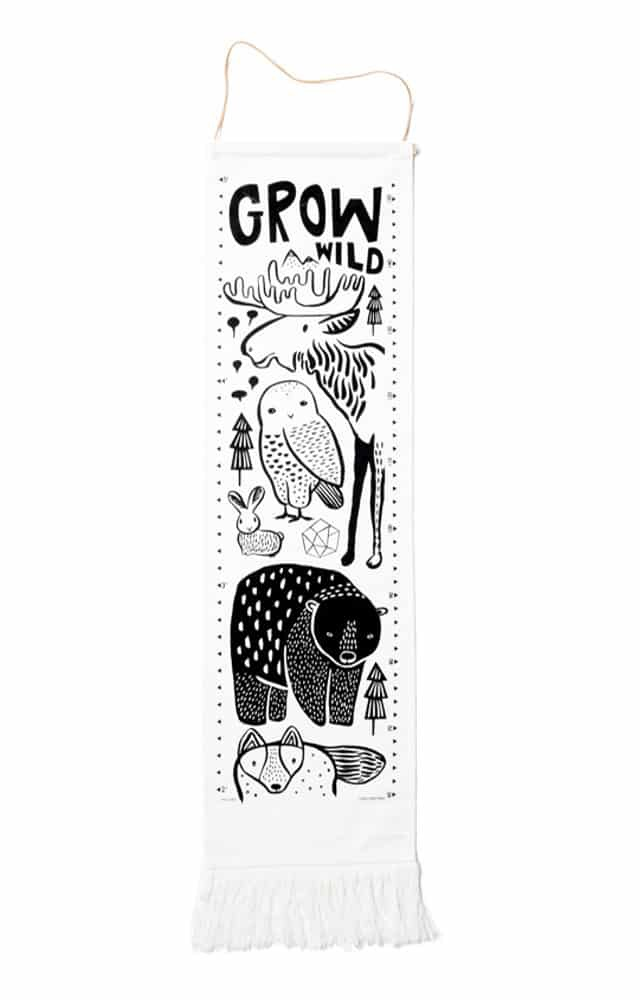 NORDIC CANVAS GROWTH CHART