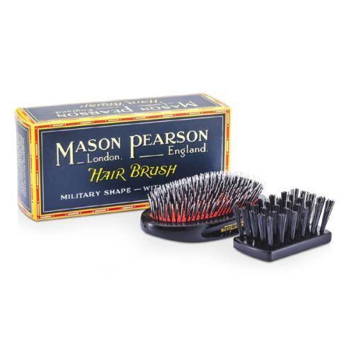 Mason Pearson Military Men's bristle & nylon