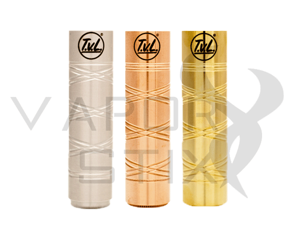 TVL 20700 Rifle Competition Mechanical Mod