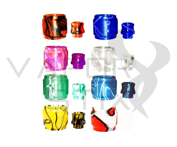 Replacement Resin Kit for TFV12 Prince Tank