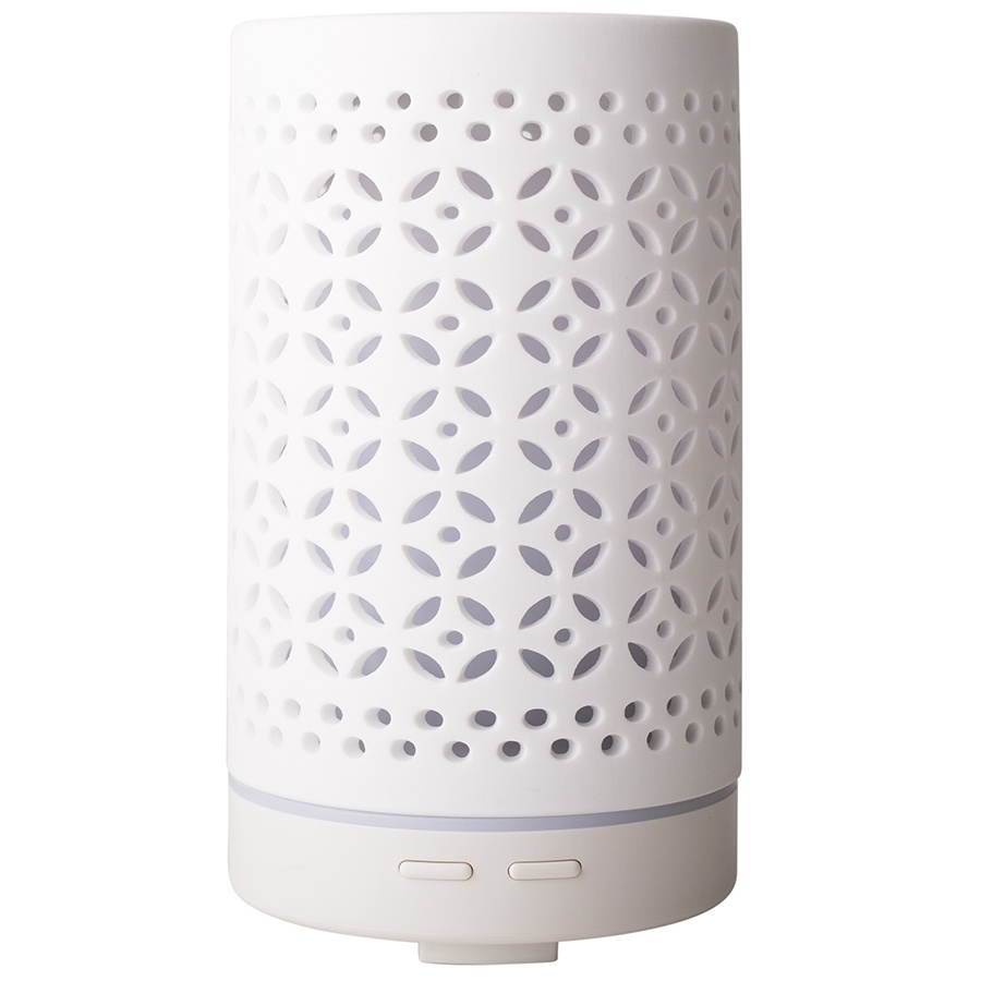 Gohan Ceramic Diffuser - White