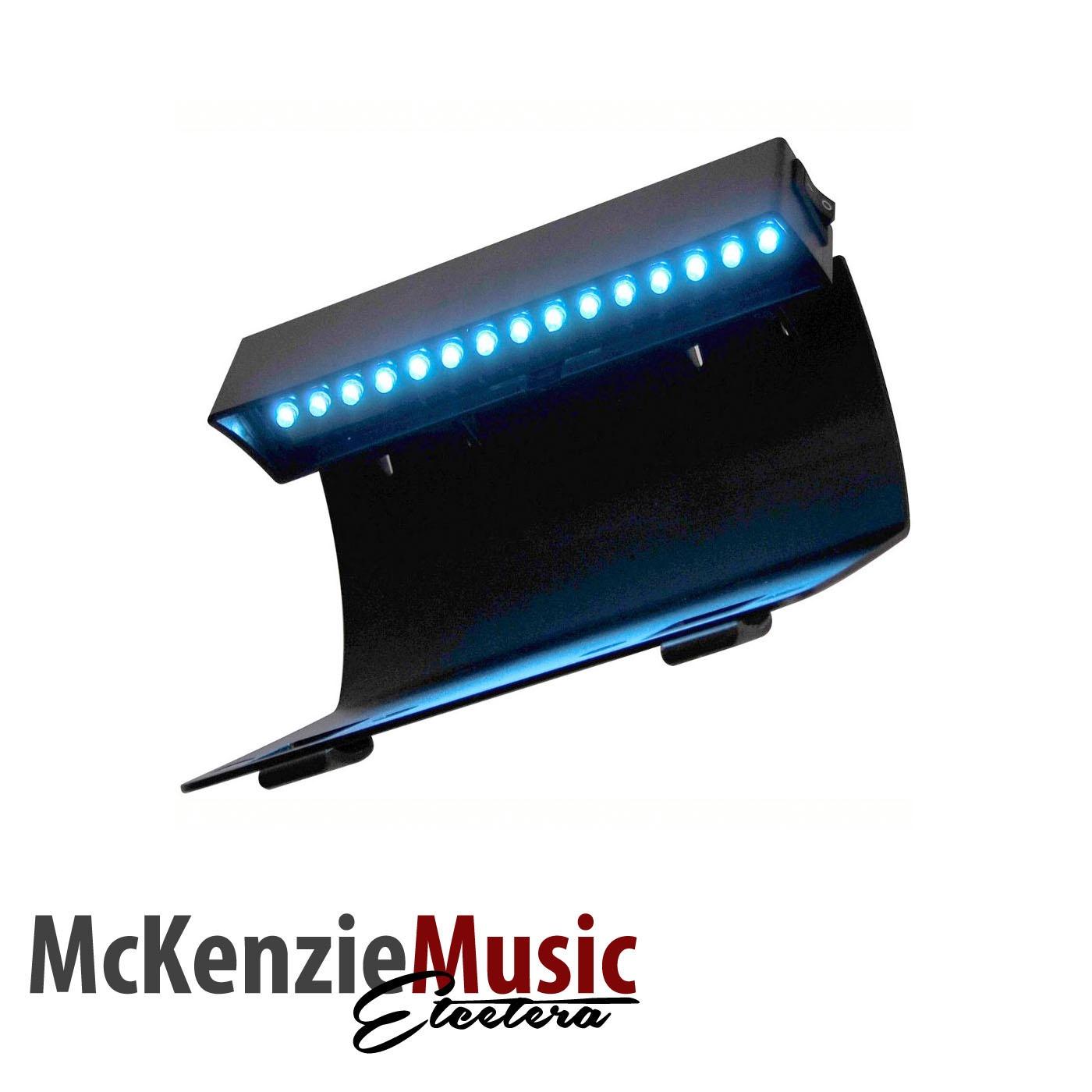 Manhasset LED Music Stand Light