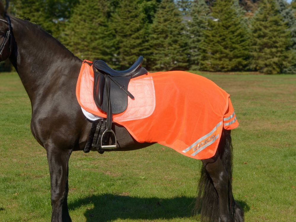 Equi-Flector Reflective Exercise Mesh Sheet