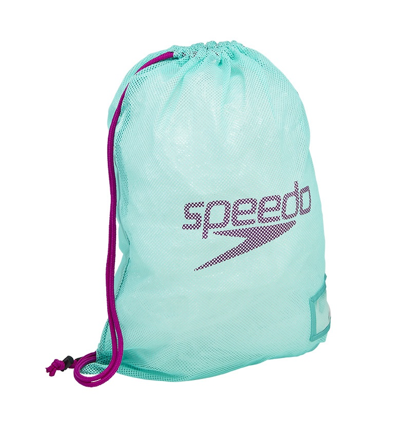 Equipment Mesh Bag Spearmint/Diva