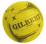 Gilbert Pulse Leisure Ball (size 4): Yellow
