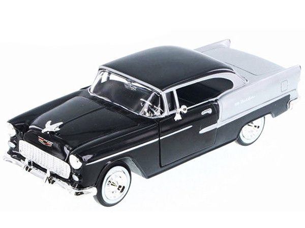 Motor Max #73229 1/24 1955 Chevy Bel Air