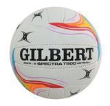 Gilbert State Training Ball (Spectra T500): White (size 5)