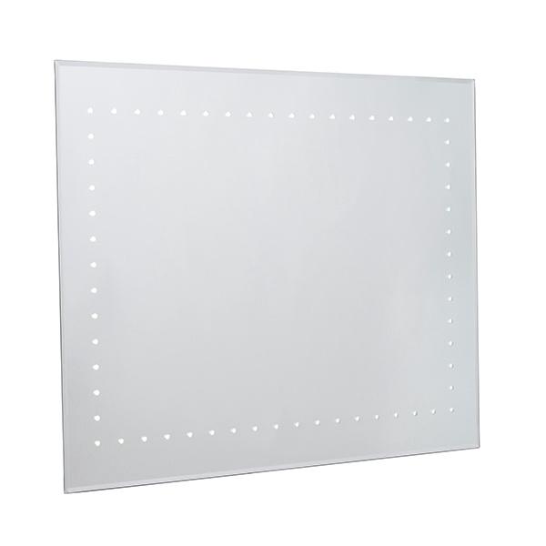 Kalamos mirror IP44 6W SW wall - mirrored glass