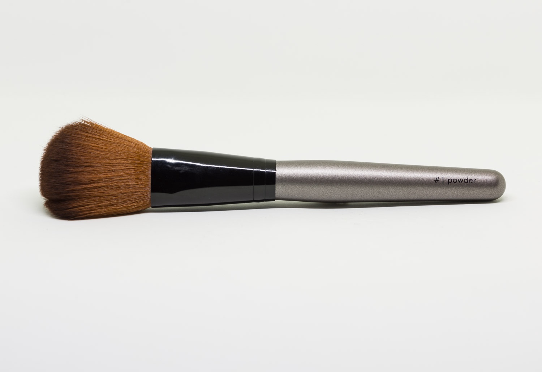#1 Powder Brush