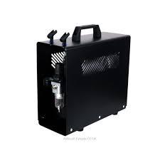 AC-186A Premium Air Compressor W/3 Litre Holding Tank