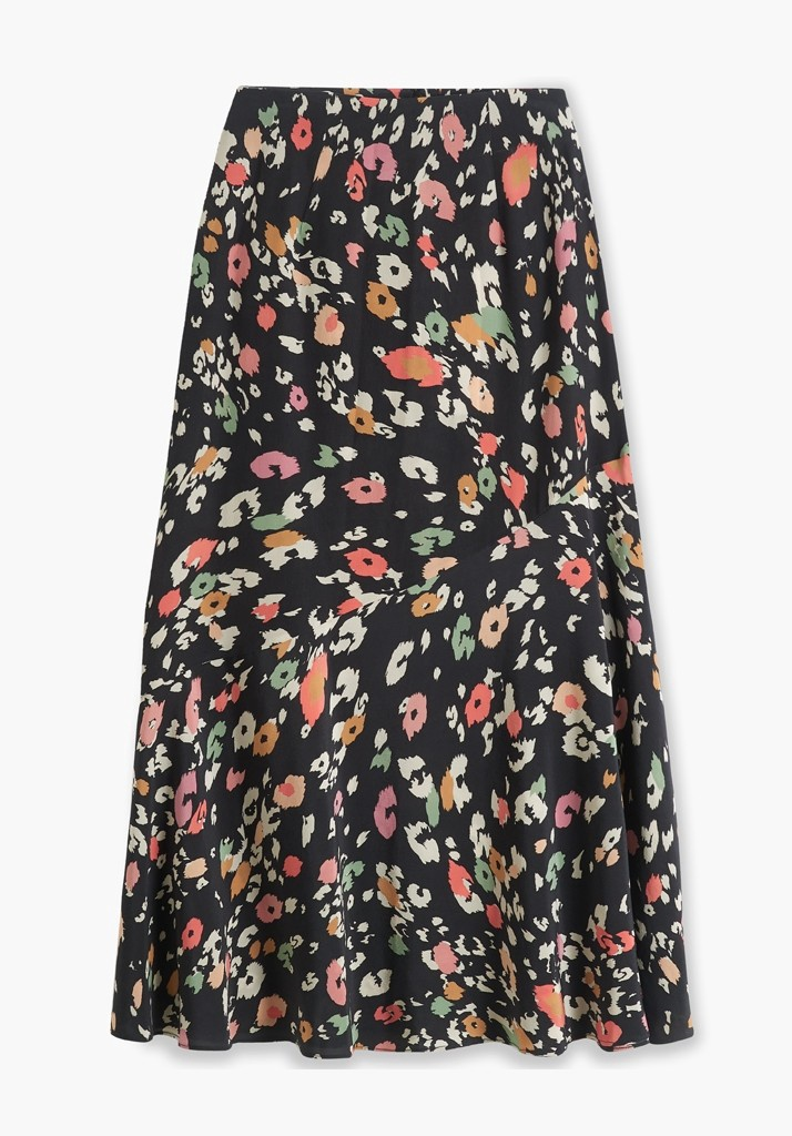 Dancing Leopard Lottie Skirt